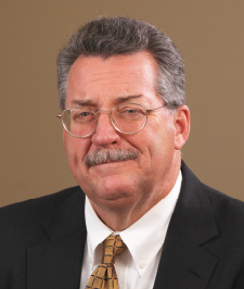 Mark P. McKenney