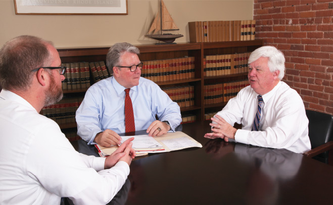 mce law providence ri collaborative approach